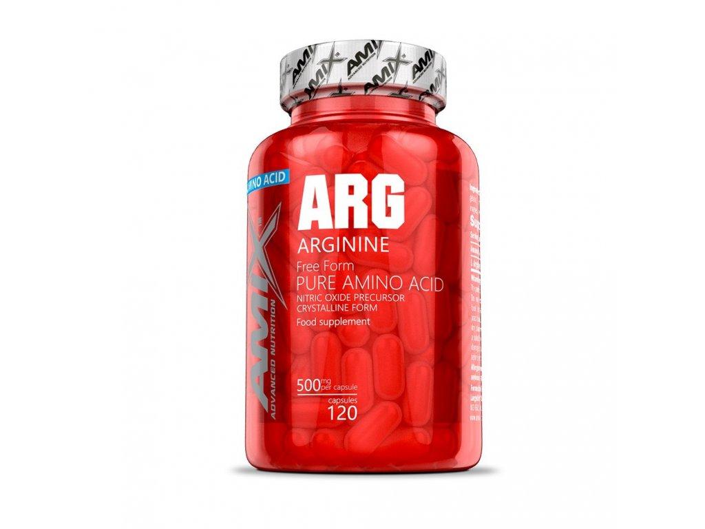 arginine amix