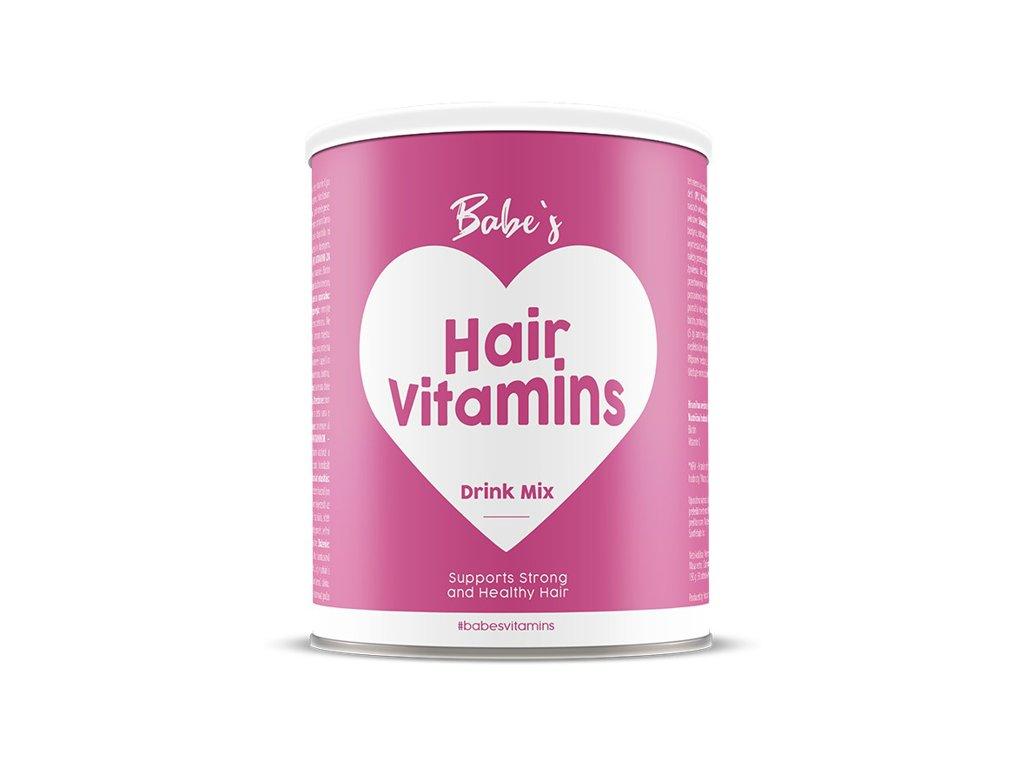 Hair Vitamins 150g