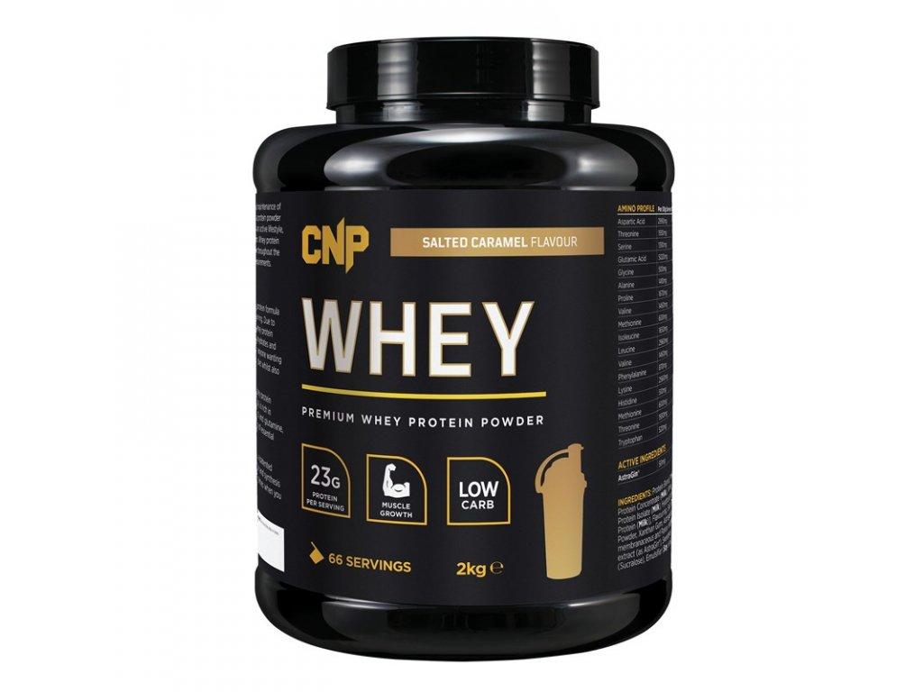 Premium Whey 2kg