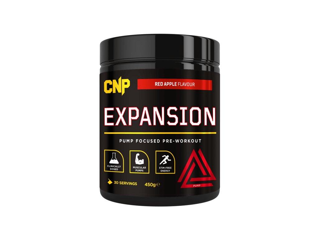 Expansion 450g