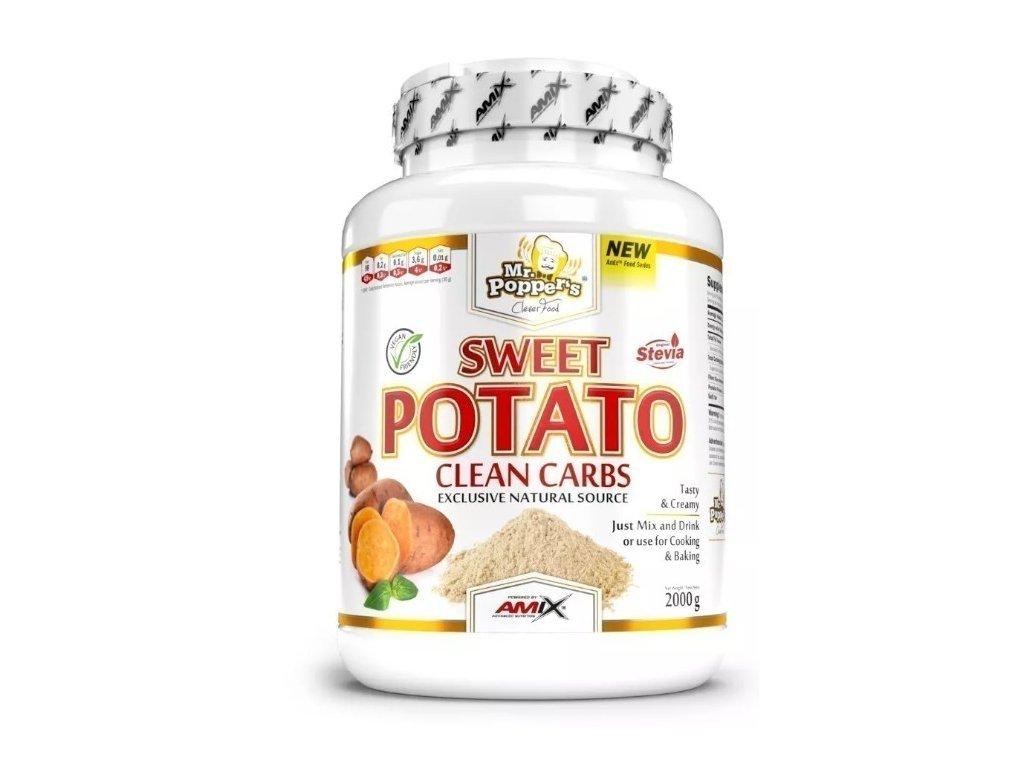 amix sweet potato 2kg