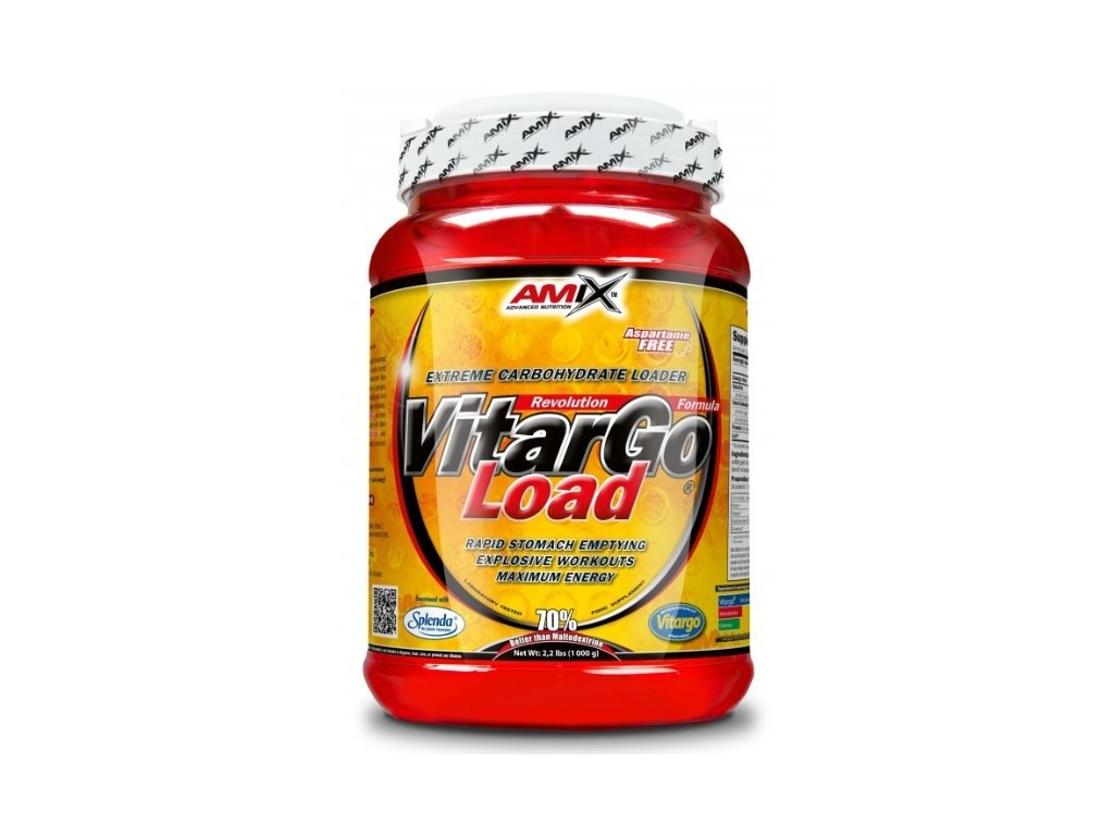 vitargo load 1000g amix