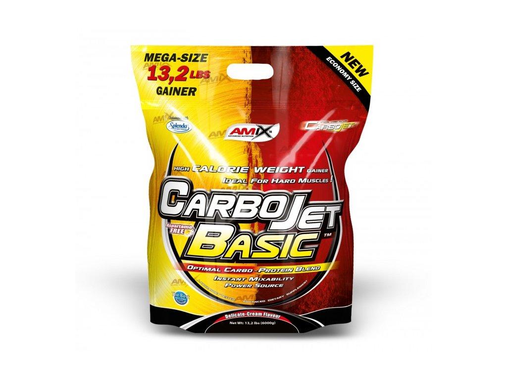 CarboJet Basic 10 6000 g