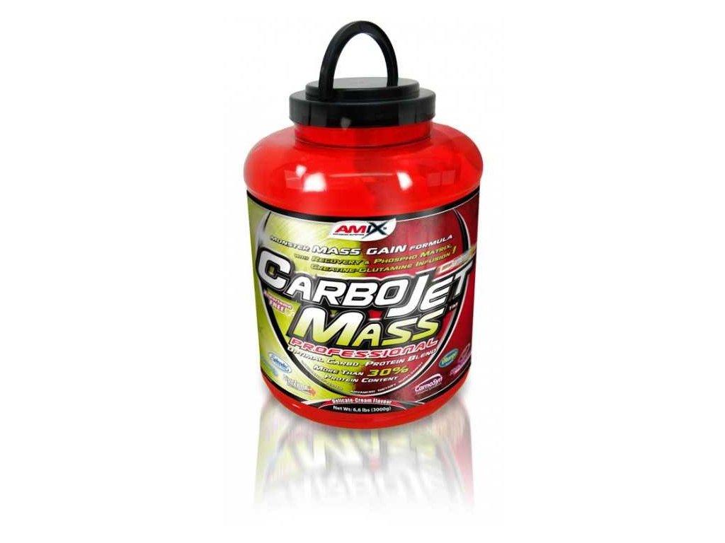 CarboJet™ Mass Pro 30 1800 g