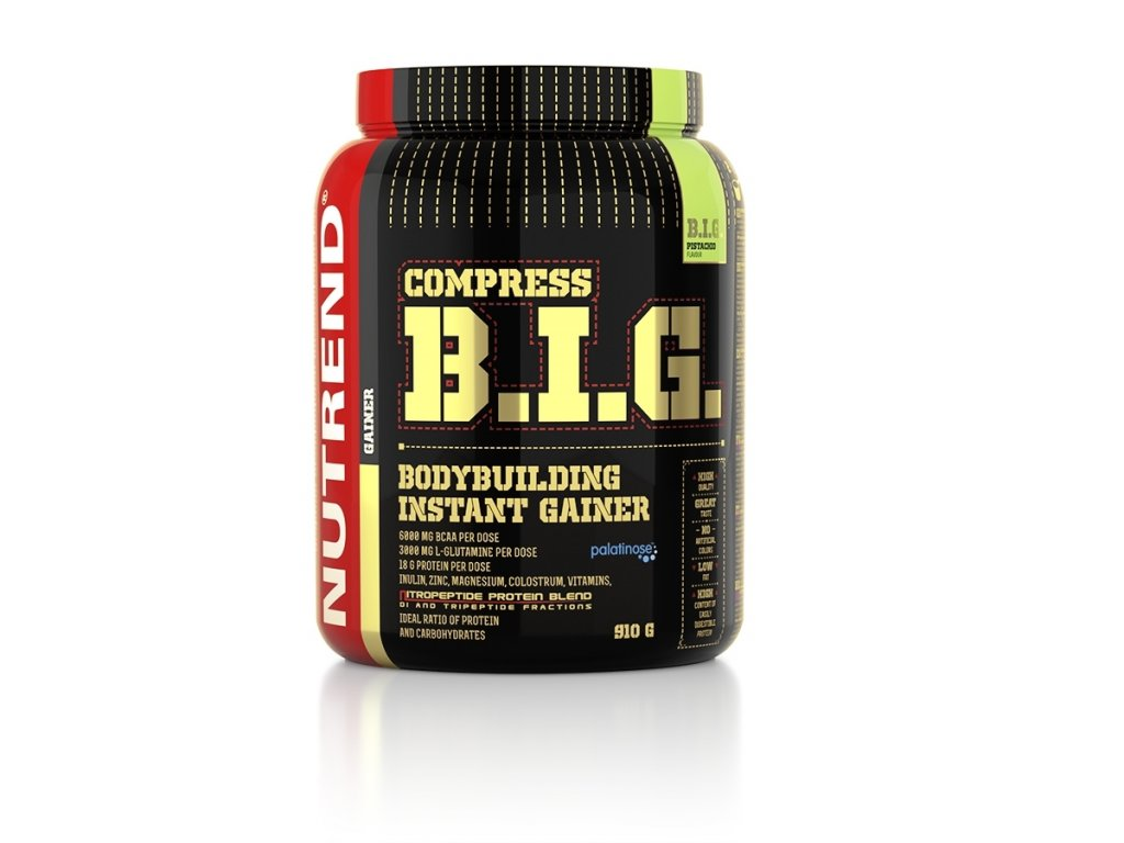 compress big