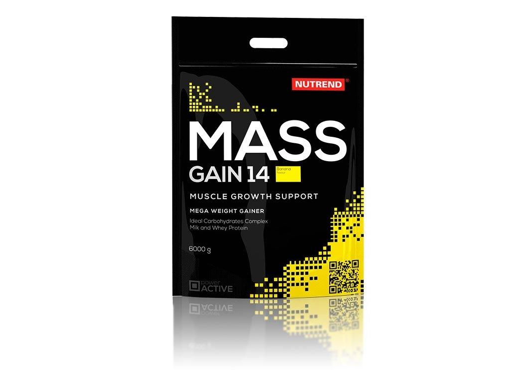 MASS GAIN 14 6000G