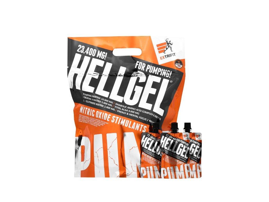 Arginine X-plode NO systém 500 g