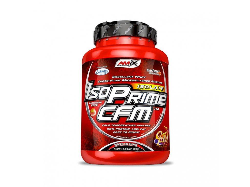 isoprime amix 1000g protein