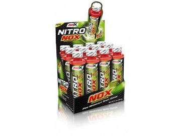 NitroNox® Shooter 12x140ml