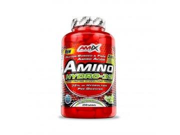 amino hydro amix 250 tablet