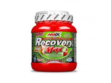 recovery max amix