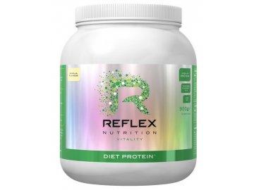 reflex diet protein 900