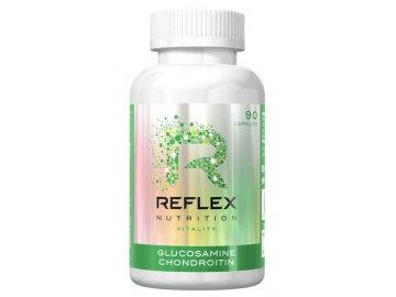 glukosamin chondroitin reflex