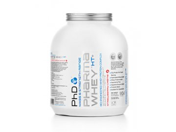 Pharma Whey HT+ 2,25kg