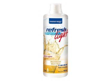 Refresh Light Original 1L Multivitamín