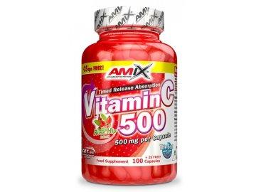 vitamin c 500 amix