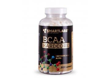 BCAA Hardcore Smartlabs