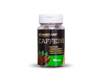 caffeine smartlabs