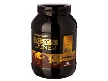 gainer smartlabs fusion 1kg