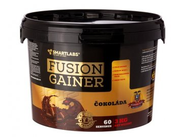 gainer smartlabs fusion 3kg