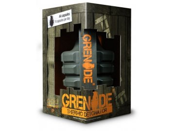 grenade thermo 44