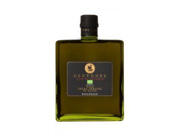 BIO Extra Virgin Olive Oil 1l