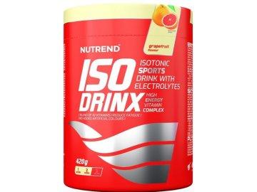 jontový nápoj pro sportovce