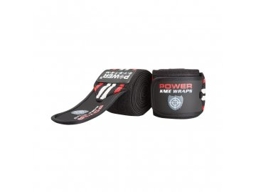 Bandáže na kolena - Knee Wraps PS 3700