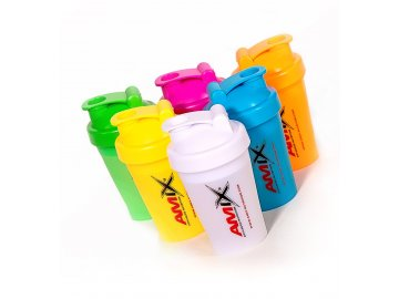 Amix Shaker Color 400ml
