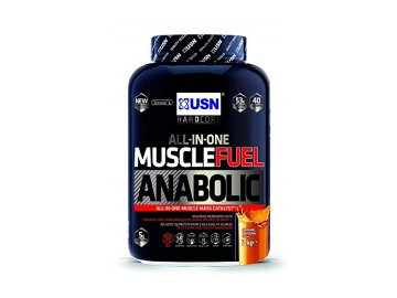 Muscle Fuel Anabolic 2000 g