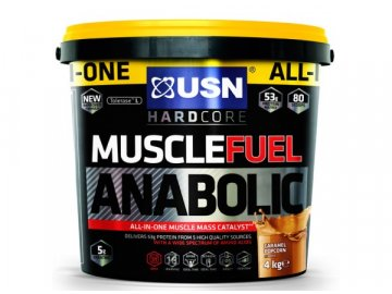 Muscle Fuel Anabolic 4000 g