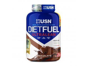 USN diet fuel ultralean 1000g