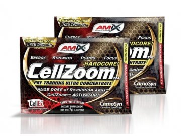 cellzoom amix vzorek