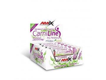carniline amix ampule