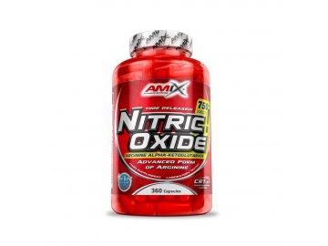 nitric oxide amix 360 kapslí