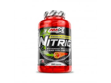 nitric amix 350 kapslí