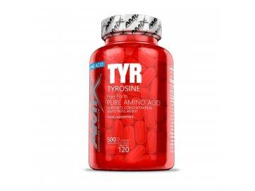 tyrosine amix