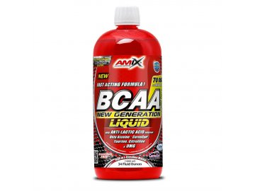 bcaa new generation amix