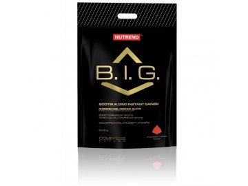 Compress B.I.G. 5000G