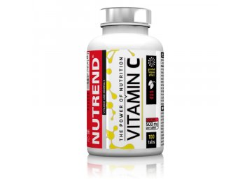 vitamin c nutrend