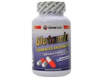 glutamin carnelabs