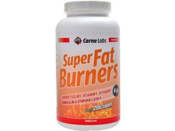 super fat burner carnelabs