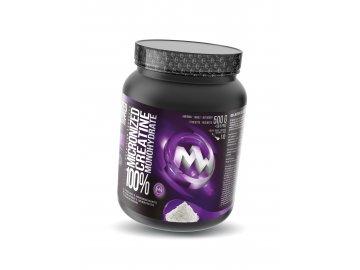 Creatine Monohydrate 100% Micronised 550g