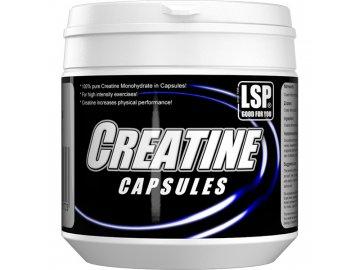 Creatine Caps 250 kapslí