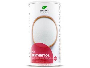 erythritol bio nutrisslim