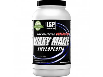 Waxy Maize Amylopectin 1500 g