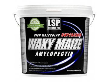 Waxy Maize Amylopectin 4000 g
