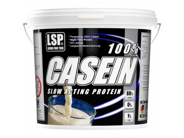100% Casein 2500 g