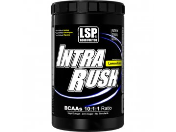 Intra Rush BCAA 500 g