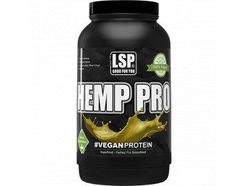 Hemp Konopný protein